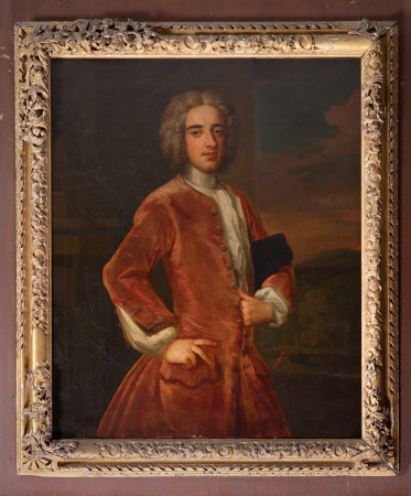Lord Charles Cavendish (d.1783)