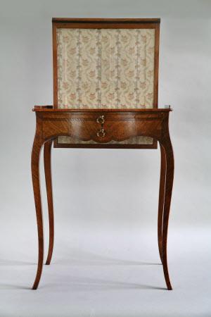 Lady Sabine Winn's (1734 - 1798) Writing Table - 24th June 1766