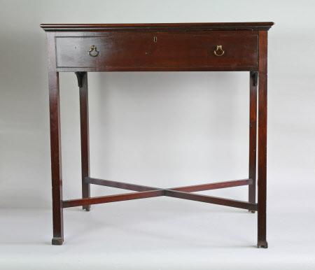 Artist's table