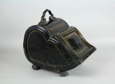 Coal box