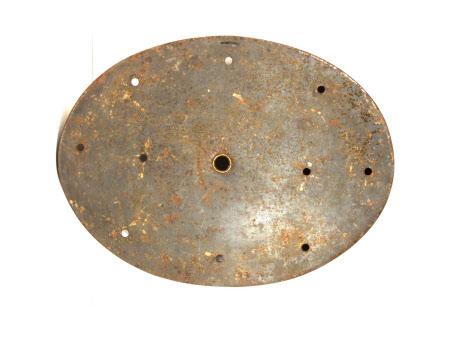 Boiling pan liner
