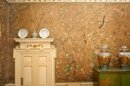 Nostell Priory © National Trust / Robert Thrift