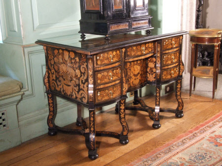 Results Object Type bureau Mazarin National Trust Collections