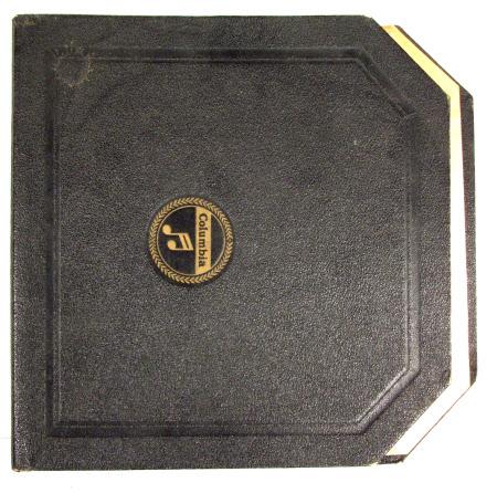 Record folder