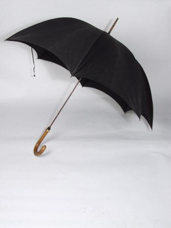 Gentleman's umbrella