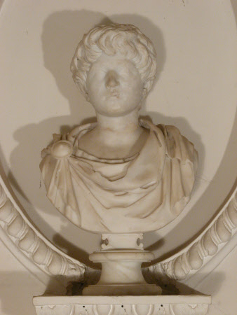 Emperor Geta, Emperor of Rome (189 – 211)