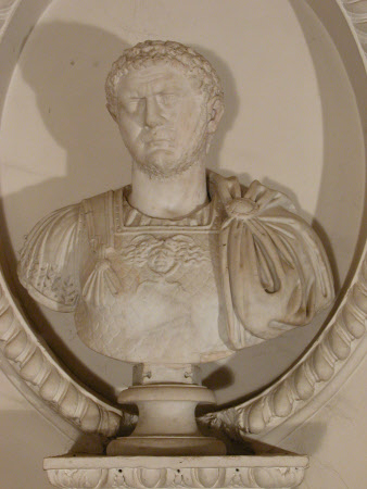 Emperor Caracalla, Emperor of Rome(188–217)