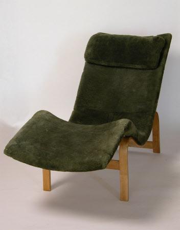 'Model 36' chaise longue