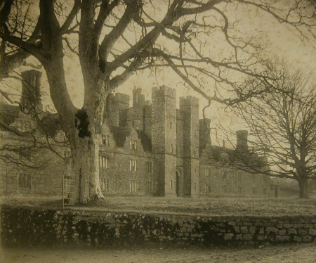 Knole © National Trust / Charles Thomas