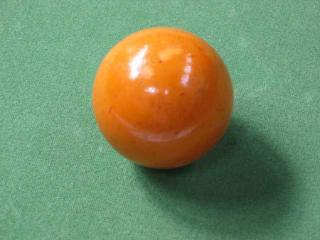 Snooker ball