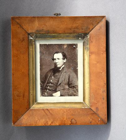 George Browne X (1834-1914)