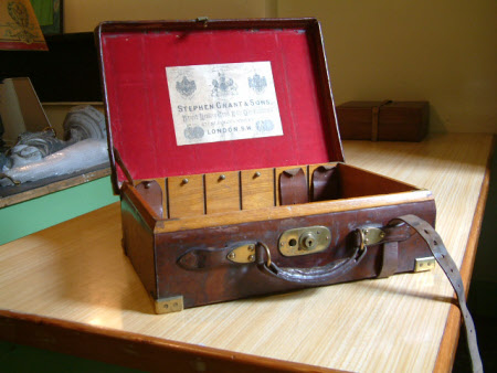 Ammunition case