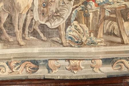 Hardwick Hall © National Trust / Robert Thrift