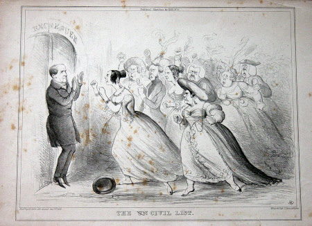 The Un-Civil List