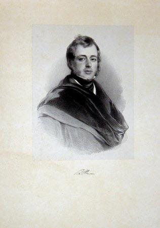 John William Robert Kerr, 7th Marquess of Lothian PC (1794-1841)