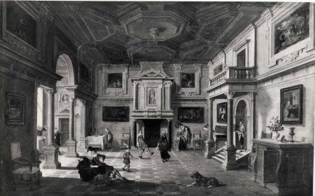 Blickling Hall © Courtauld Institute of Art / Various