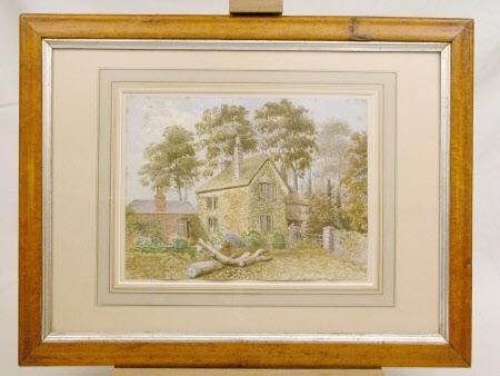 Hardwicke Lodge, Saltram