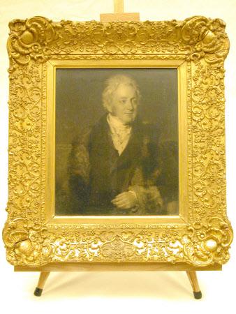 John Parker, 1st Earl of Morley (1772-1840)