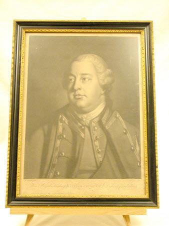 Prince William Augustus, Duke of Cumberland (1721–1765) (after Sir Joshua Reynolds)