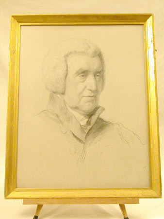 Believed to be Edward Venables Vernon Harcourt (1757-1847), Archbishop of York