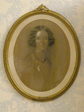 Harriet Sophia Parker, Countess of Morley (1809-1897)