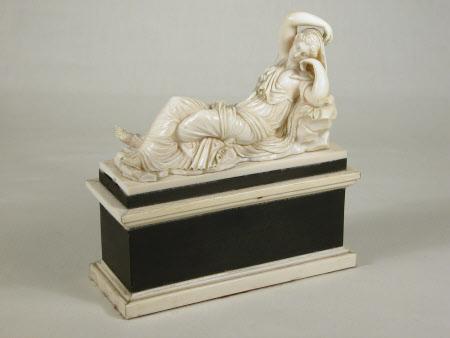 Queen Cleopatra, Queen of Egypt (69-30 BC)