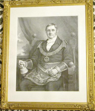 Augustus John Smith (1804-1872)