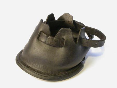 Grass boot