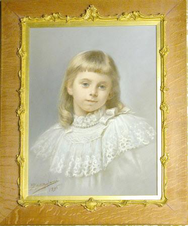 Kathleen Violet