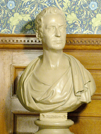 Henry Phillpotts (1778-1869) Bishop of Exeter