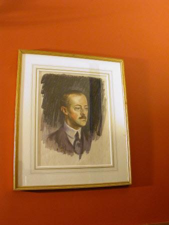 The Hon. Francis Gerald Agar-Robartes, 7th Viscount Clifden, 3rd Baron Robartes of Lanhydrock and ...