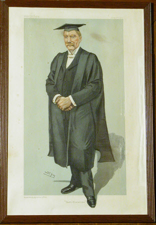 Fasti Etonensis: Arthur Christopher Benson (1862-1925)