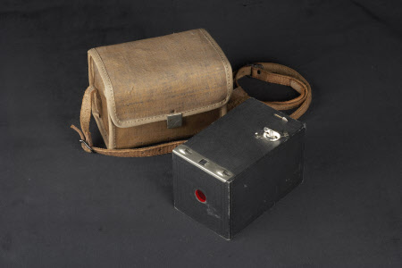 No.1 Brownie Camera