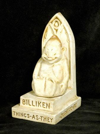 BILLIKEN