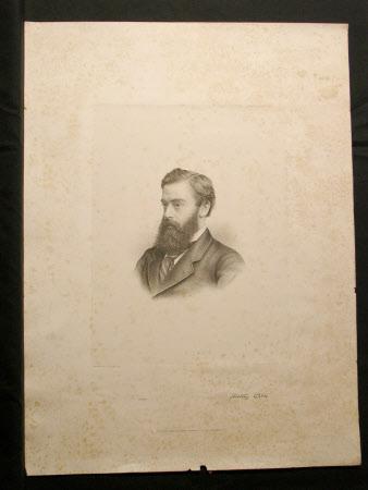 Anthony Gibbs (1841-1907)