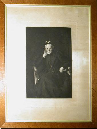 Jane Evans (1826-1906) (after John Singer Sargent)