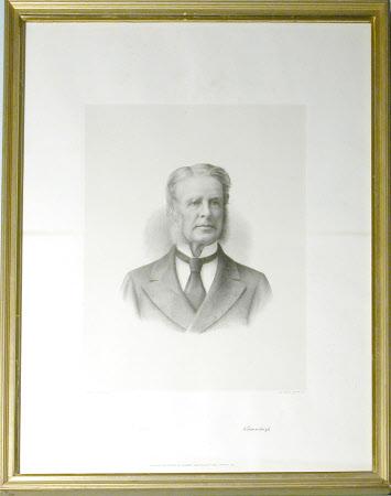 John Wilson Patten, 1st Baron Winmarleigh (1802-1892)