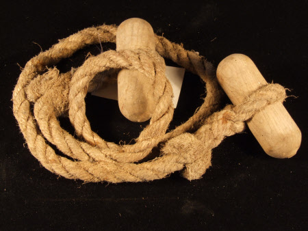 Horse rope