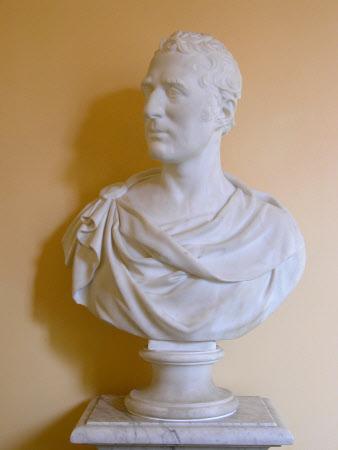 Arthur Wellesley, 1st Duke of Wellington KG, KB, MP (1769-1852)