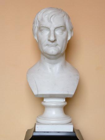 John Jacob Astor (1763-1848)
