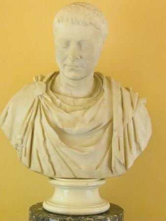 Unknown Roman