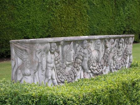 The Erotes Sarcophagus