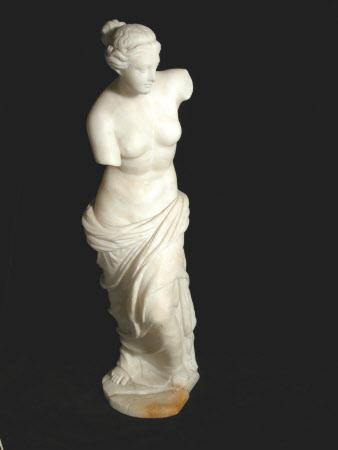 Venus de' Milo