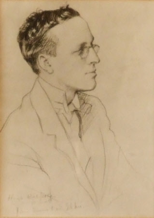 Sir Hugh Seymour Walpole (1884-1941)