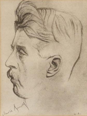 Arnold Bennett (1867-1931)
