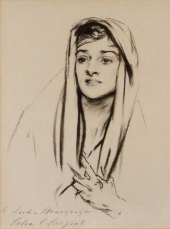 Ruth Draper (1884-1956)