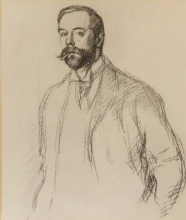 John Singer Sargent, RA (1856-1925)