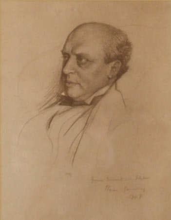 Henry James (1843-1916)