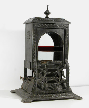 Paraffin stove