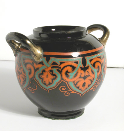Pot pourri jar